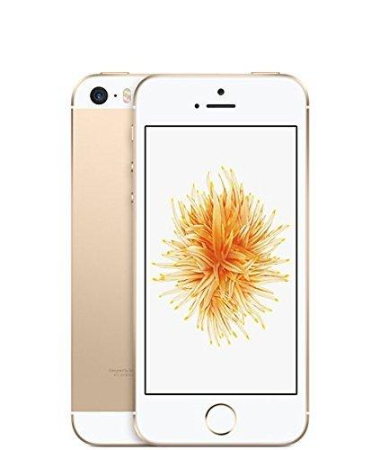 Apple iPhone SE Oro 64GB (Ricondizionato)