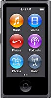 Apple 16GB iPod Nano - Space Grey