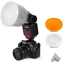 Fomito - Reflector universal de flash Cloud Lambency