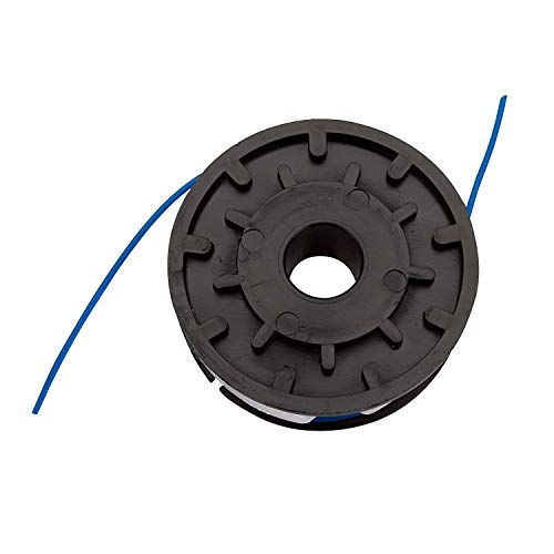 Spartacus 3x Spool and Line Fits MacAllister MGT 300 Strimmer Trimmer