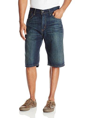Levi's Men's 569 Loose Straight Short, Springstein Short, 34 (34 569 Levi)