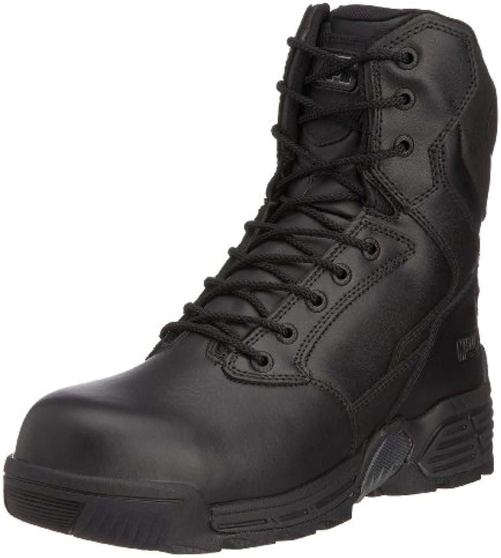 Magnum Stealth Force 8.0 Scarpe Antinfortunistiche in Pelle CT CP Unisex Adulto   Alta qualità ed economico    Uomini/Donne Scarpa