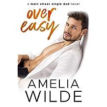 Over Easy: A Main Street Single Dad Novel (Main Street Single Dads Book 1) (English Edition)