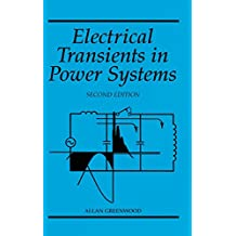 Electrical Transients in Power Systems