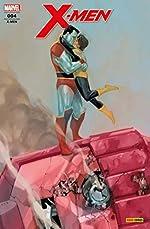 X-Men (fresh start) Nº4 de Marc Guggenheim