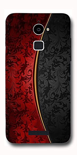 FROST IMAGES Silicon Printed Designer Back Cover for Coolpad Dazen Note 3 Lite