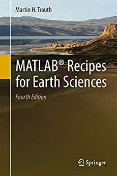 MATLAB® Recipes for Earth Sciences by [Trauth, Martin H.]