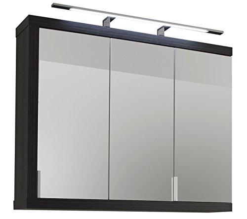 Bad Spiegelschrank Sardegna, 90 cm