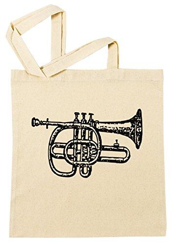 bugle-bolsa-de-compras-playa-de-algodon-reutilizable-shopping-bag-beach