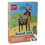 Imagen de APLI Kids   Sand art juego para