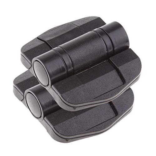 SM SunniMix 150 Grad Kunststoff-Scharnier für Southco C6-9 Ersetzen (2er Pack) -