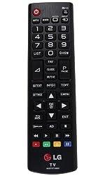 Genuine Lg Tv Remote Control