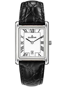 Dugena Unisex Erwachsene-Armbanduhr 4460699.0