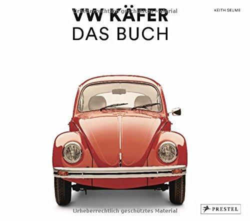 VW Käfer - Das Buch Buch-Cover