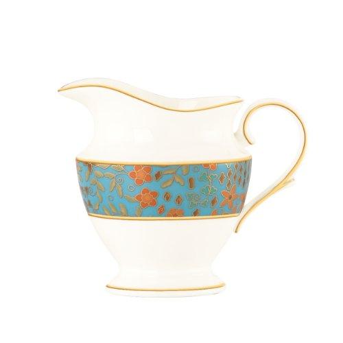 Lenox Gilded Tapestry Creamer Lenox Bone China Creamer