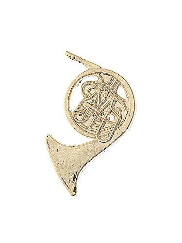 Franzsisch Horn Anstecknadel
