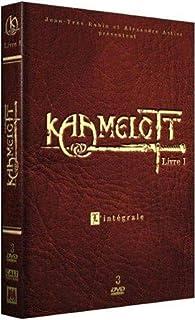 Kaamelott : Livre I - Coffret 3 DVD (B000A1CSTA) | Amazon price tracker / tracking, Amazon price history charts, Amazon price watches, Amazon price drop alerts