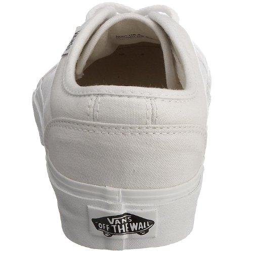 Vans V99Zpbq, Sneaker Uomo (WEISS)