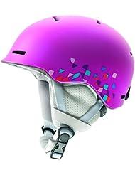 Atomic, Mädchen/Jungen Ski- Helm, MENTOR JR, AN5005306, Schwarz