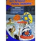 Banzai Jam N Slash Pool Hoops