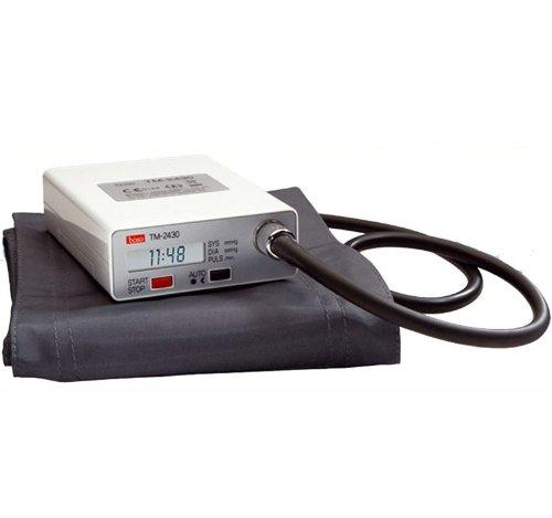 boso TM-2430 PC 2 Zweitgerät 24-Stunden-Blutdruckmessgerät