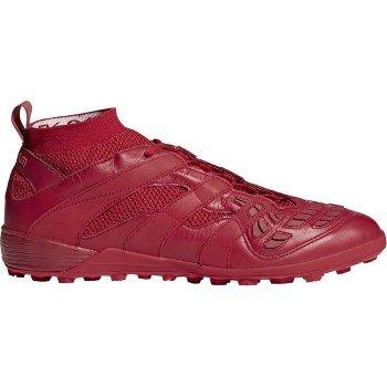 adidas David Beckham DB Accelerator TF Men's Turf Shoes (7, Real Red)