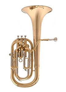 JP373 Sterling Baritone Horn