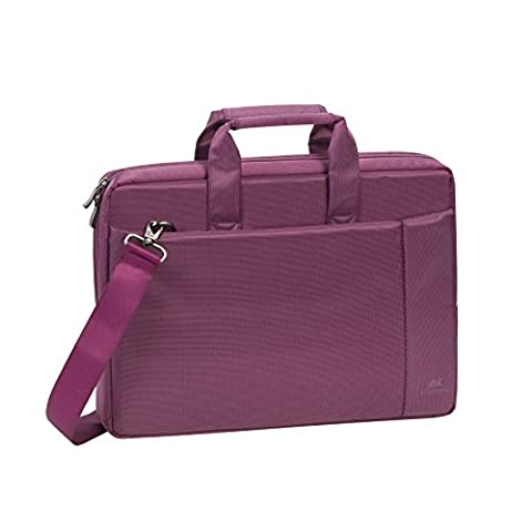 RivaCase 8231 15.6 inch Bag for Laptop - Purple