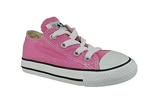 Converse 7J256, Unisex Kinder Kurzschaft Stiefel, Pink - Rose - Größe: 26,5 EU