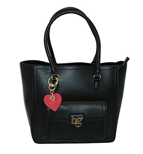 Borsa shopping due manici BLUGIRL by blumarine BG 913002 women bag nero