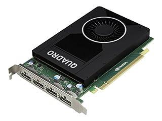 PNY Quadro M2000 Carte Graphique Nvidia GM206 796 MHz 4 Go PCI Express 3.0 x 16 (B01ELL2FTC)   Amazon price tracker / tracking, Amazon price history charts, Amazon price watches, Amazon price drop alerts