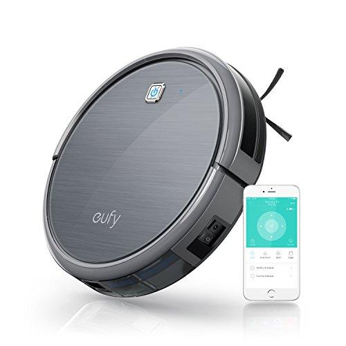 Eufy RoboVac 11c, Smart Wi-Fi Robotic Hoover