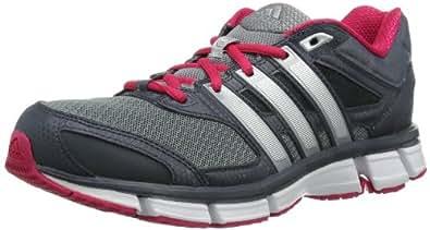 adidas Womens Questar Cushion 2 Running Shoes Gray Grau