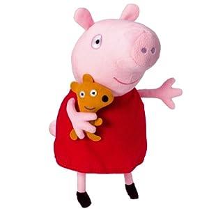 Peluche Peppa Pig con voz