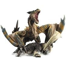 2 Tiga solo art?culo Rex Monster Hunter modelo DX Estatua monstruos (Jap?n importaci?n / El paquete y el manual est?n escritas en japon?s)