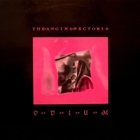 Angina Pectoris - Odium - KM-Musik - T.O 109, KM-Musik - T-O-109