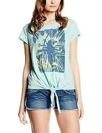 Camiseta Pepe Jeans Cassel Azul