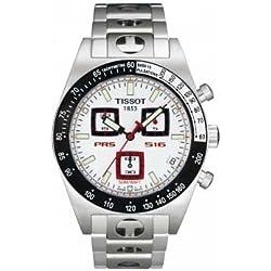 Tissot Herren-Armbanduhr Chronograph Quarz T91.1.486.31
