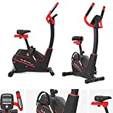 We R Sports Electronic PMS Cardio Exercise Bike Machine Magnetic Cycle Fitness Aerobic Alpina S Indoor Bike