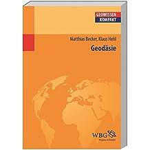 Geodäsie (Geowissenschaften kompakt)