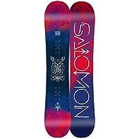 Suchergebnis auf für: Salomon Snowboards
