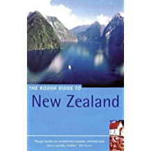 The Rough Guide to New Zealand 3 (Rough Guide Travel Guides)