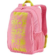 1dbb47803 Reebok Kids Royal Graph Backpack Mochila, Infantil, Rosa (Poipnk), Talla  Única