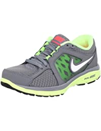 Nike Dual fusion run - Zapatillas de Running de Piel Mujer