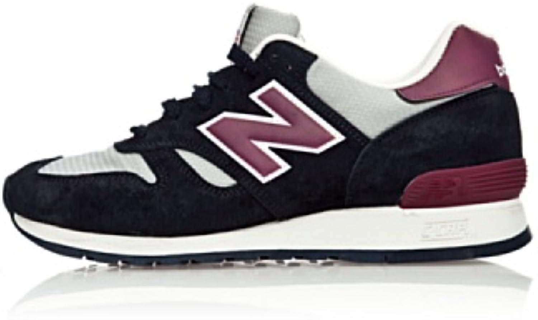New Balance M670 Schuhe 9,0 navy