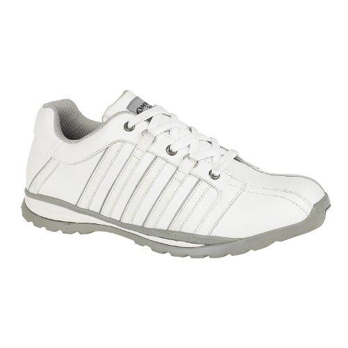 Amblers Steel FS49 - Chaussures de sécurité - Homme Blanc