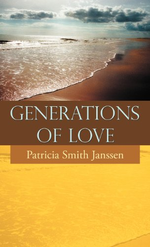 Generations of Love Cover Image