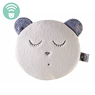 Myhummy (Szumisie) Sleepy Head Sleep Aid pour bébés–Ecru * Aucun Capteur de veille