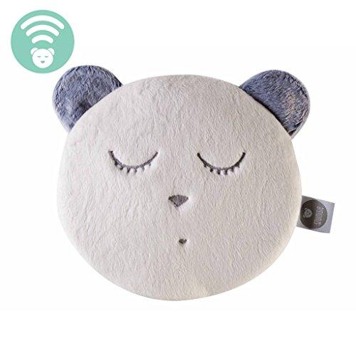 Myhummy (Szumisie) Sleepy Head Sleep Aid pour bébés–Ecru * Aucun Capteur de veille (Sleep Aid Maschine)