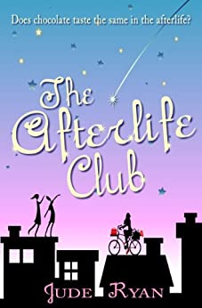 The Afterlife Club by [Ryan, Jude]